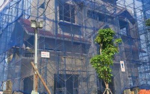 Bán nhà xây sẵn dự án barya citi khu dân trí cao bậc nhất bà rịa