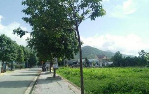 Đất thổ cư, sổ riêng, mặt tiền chợ, Võ Ngọc Chấn Tp.BR lh 0937702527