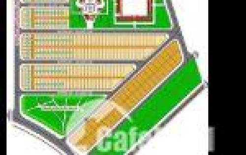 Bán lô đất Thanh Sơn C- giá rẽ nhất dự án