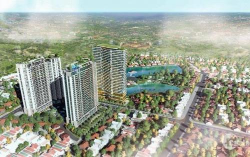 căn hộ chung cư AQUA PARK Bắc giang . diện tích 45-90 m2. giá chỉ từ 20 triệu/ m2.