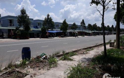 Nhà trọ nhà ở giá rẻ nhất thị trường tại huyện Bàu Bàng
