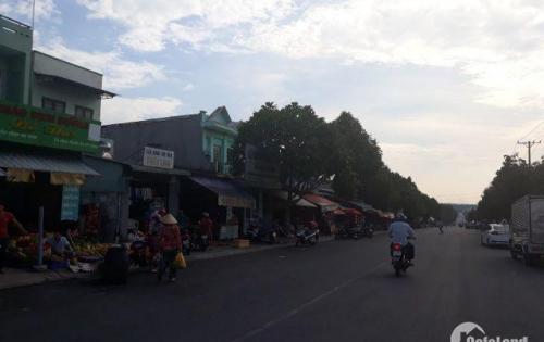 Chính chủ, cần bán gấp lô đất 600m2 thổ cư,mặt tiền nhựa tại thị xã Bình Dương sổ hồng riêng.