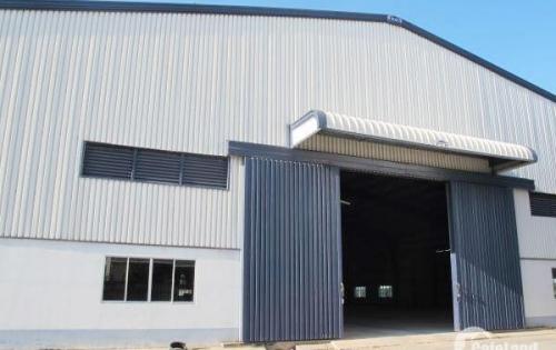 Cần bán nhà xưởng đẹp diện tích 1150m2 MT Nguyễn Trung Trực