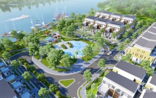 Mở bán Biệt Thự dự án Trần Anh Riverside chỉ 2,5 tỷ,chiết khấu ngay 125 triệu khi thanh toán 95%