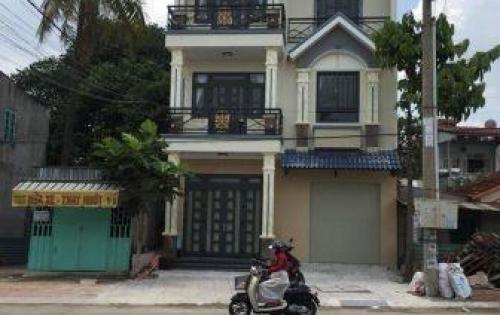 Cần Bán Căn NHà MT, đường Tân Quỳ Tân Quý, TP HCM.