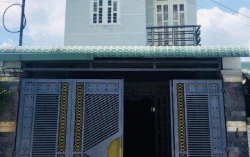 Nhà phố Tân Hiệp Trảng Dài Biên Hòa -Giá tốt sổ hồng