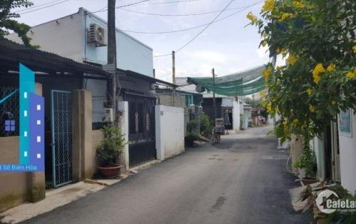 Bán lô đất dt 150m2 tại Phường Tân Phong hiện đang cho thuê làm kho thu nhập 5tr/tháng giá 2.6 Tỷ | Nơ Trần – 0976 042 230