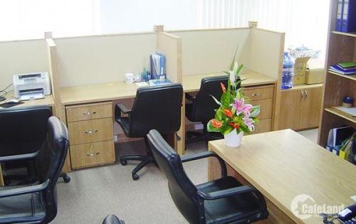 Văn phòng cho thuê trọn gói Lê Quang Định Bình Thạnh, đầy đủ nội thất và dịch vụ chỉ 4 triệu/tháng