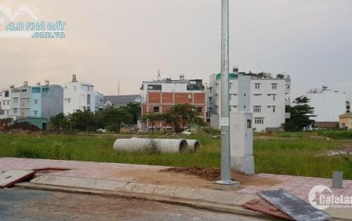 Cần tiền trả nợ tôi muốn bán nhanh lô đất liền kề Nguyễn Xí, Bình Thạnh (gần cầu Đỏ).