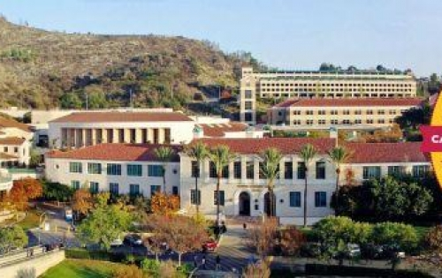 Du học tại Glendale Community College