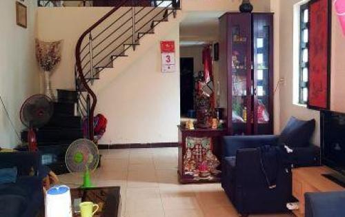 Cần bán nhà hẻm đường Nguyễn Lâm, Q.Bình Thạnh, DT 3,87m x 19,76m, giá 4.2 tỷ