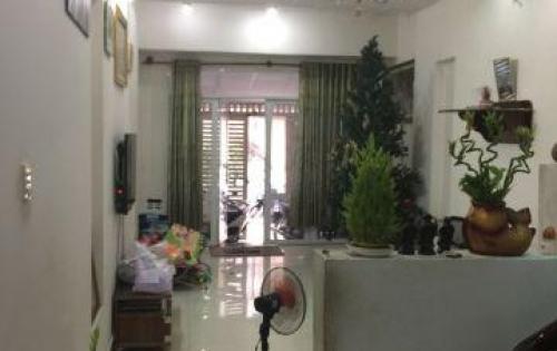 Kẹt tiền bán gấp nhà hẻm Võ Duy Ninh, Q.BT, DT 4,1m x 21m (NH), giá 5.6 tỷ (TL)
