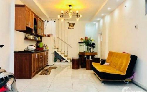 Nhà Đẹp HXH Phan Văn Trị F11 BT, 45m, 2L, 4.75 Tỷ.