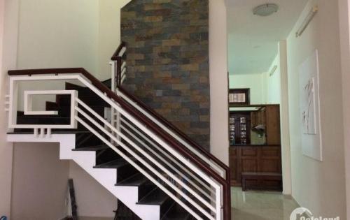 Bán gấp nhà HXH đường Nơ Trang Long, Q.BT, DT 4,2m x 14,9m, giá 6.05 tỷ