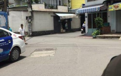 Bán nhà hẽm xe hơi 10M, nhà mới, Chu Văn An, 40M2, 5.1Ty, 0938872592.