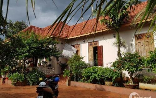 Bán nhà biệt thự đường Nguyễn Trường Tộ Buôn Ma Thuột