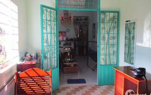 Cần bán nhà thổ cư Hẻm Nguyễn Phúc Chu Phường Thành Nhất TP Buôn Ma Thuột