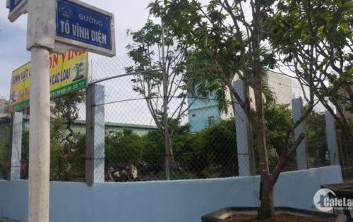 Cần bán gấp đất 2 MT KĐT Phước Lý Bắc Sơn - Cẩm Lệ giá tốt nhất thị trường- vị trí cực đẹp