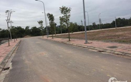 mở bán đất thổ cư dự án luxury central đường 835