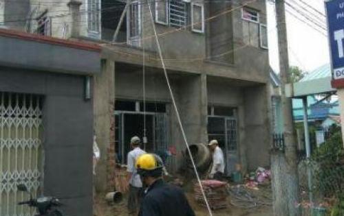 Bán căn nhà gần mặt tiền đường lớn nằm ngay trường tiểu học phước lý  đi vào 100m