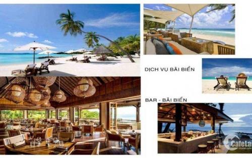 Flamingo Cát Bà Beach Resort - Bản Dao Hưởng Bốn Mùa Đến Từ Đại Dương