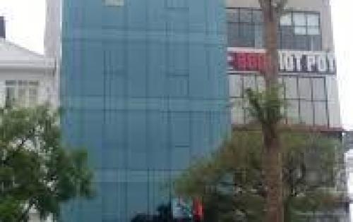 Bán nhà riêng 8 tầng Cuối đường Hoàng Đạo Thúy , Phường Nhân Chính giá 60 tỷ lh 0946 589 897