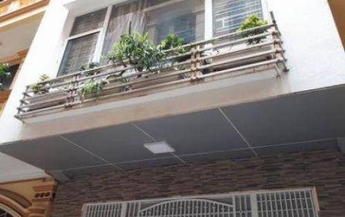 Nhà ĐẸP phố Nguyễn Khang, kinh doanh sầm uất, ô tô tránh, 6.25 tỷ