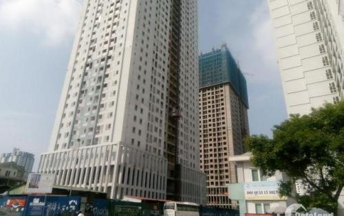Suất ngoại giao căn hộ A10 Nam Trung Yên, 2 ngủ chỉ 1,8 tỷ