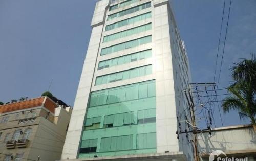 Bán tòa khách sạn mặt phố gần ngã ba Trung Hòa- Trần Duy Hưng- Cầu Giấy. DT 80M2, 6 tầng, MT 6M