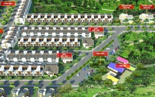 Liên hệ ngay để nhận thông tin về KĐT Gold Town trung tâm huyện Chơn Thành.