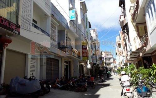 Cần bán gấp khách sạn KQH Hoàng Văn Thụ, P4, TP Đà Lạt