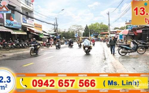 Nhà mặt tiền Bùi Thị Xuân, khu phát triển sầm uất, kinh doanh đa dạng – LH: 0942.657.566