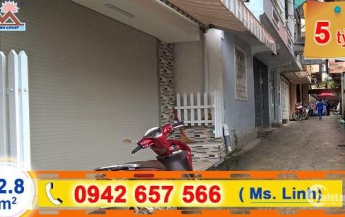 Nhà hẻm xe hơi Phan Đình Phùng, phường 2, Đà Lạt – LH: 0942.657.566