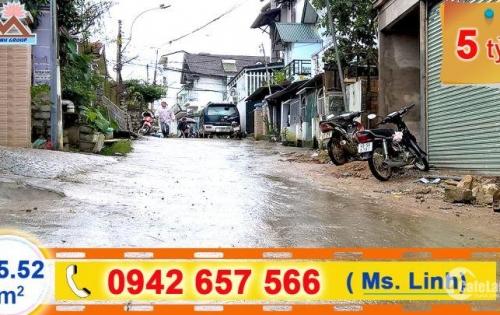 Nhà đẹp diện tích rộng, đường xe hơi khu an ninh Ngô Quyền, Đà Lạt – LH: 0942.657.566