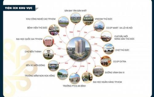 Cơ hội cuối cùng sở hữu 50 căn hộ Phú Đông Premier
