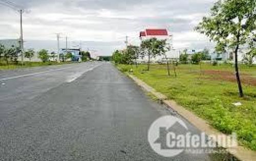 KẸT TIỀN bán gấp lô đất 150m² (5m x 30m) đất thổ cư, khu chợ, gần trường học, sát bên