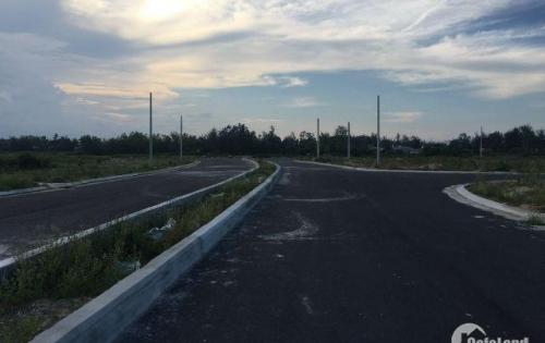 Chính chủ cần bán lô đất 136m2, gần khu biệt thự x2 Việt Mỹ