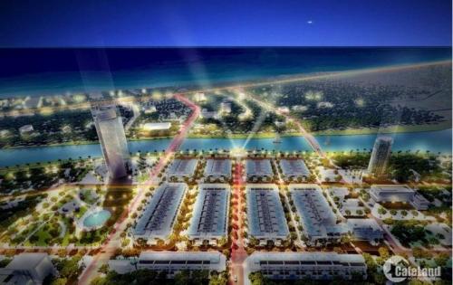 Bán đất biển Hội An, cạnh nhà gỗ Vinahouse, giá 8 triệu/m2