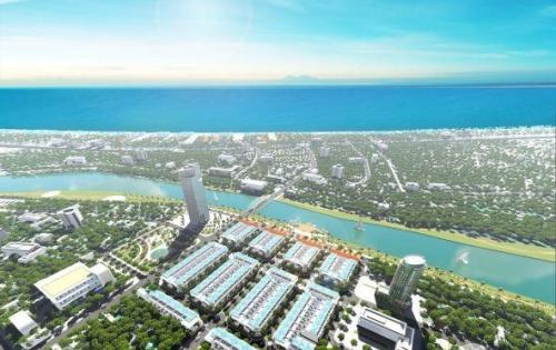 Bán đất biển An Bàng, thích hợp xây Homestay, giá 8 triệu/m2
