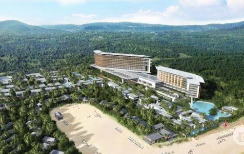 Nhận đặt chỗ 100tr/căn- Căn hệ villas cao cấp sát bên biển Đà Nẵng- Quảng Nam