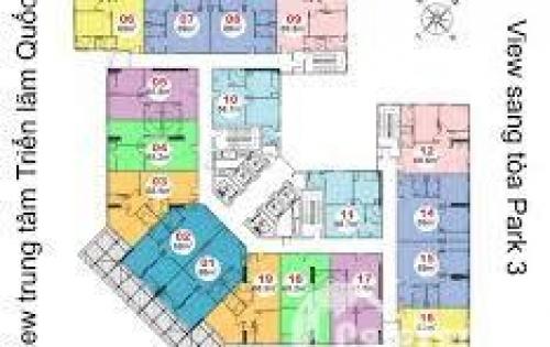 CĐT mở bán nhà ở xã hội Eurowindow river park, Đông Anh. Giá 900tr/căn