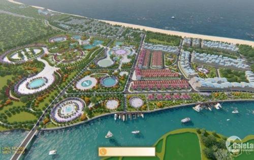 Đất biển An Bàng-New Hội An Mansion làm homestay-villa-khách sạn chỉ với 25tr/m2