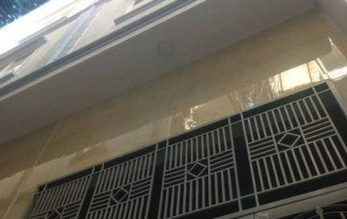 Bán nhà mới tinh tại đường Láng, nhà phân lô 40m2, giá 3.95 tỷ