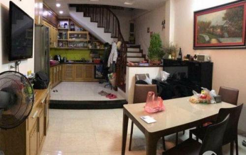 Gia đình cần bán nhà 30m ra mặt phố Nguyễn Lương Bằng, 5T, 3.95 tỷ