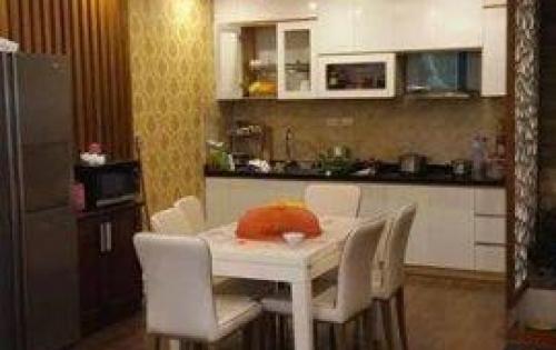 Cần bán nhà mới vị trí trung tâm cực đẹp phố Tôn Thất Tùng S 40m2*4 tầng giá 3,7 tỷ