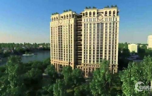 Bán căn hộ chung cư Tân Hoàng Minh 36 Hoàng Cầu dt 102 m2 giá 4.8 tỷ