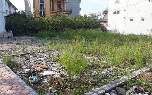 Bán 95m2  đất đối diện với khu đấu giá Đông Dư, Gia Lâm, Hà Nội. MT 5.5m giá 25tr/m2