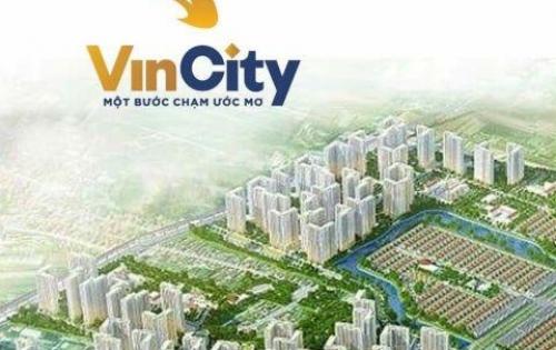 Vin City Gia Lâm – Thương hiệu bất động sản cực hot từ VinGroup