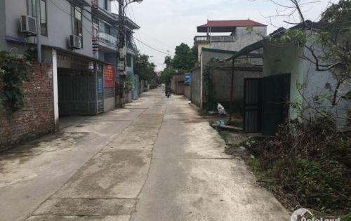 Bán 31 m2 mt 5.05 m thôn 7 Đông Dư , Gia Lâm, Hà Nội.  Giá 20tr/m2