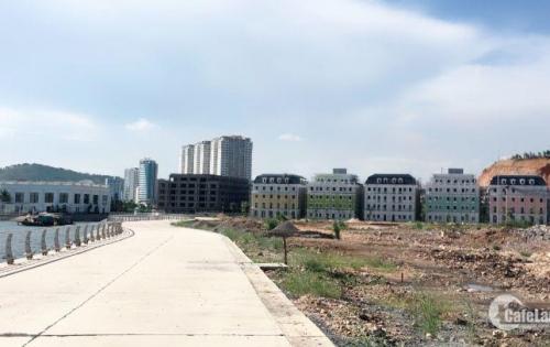 Tặng ngay 1 tỷ, CK lên tới 10,5% cho KH mua biệt thự thương mại, SUN PREMIER VILLAGE Hạ Long.